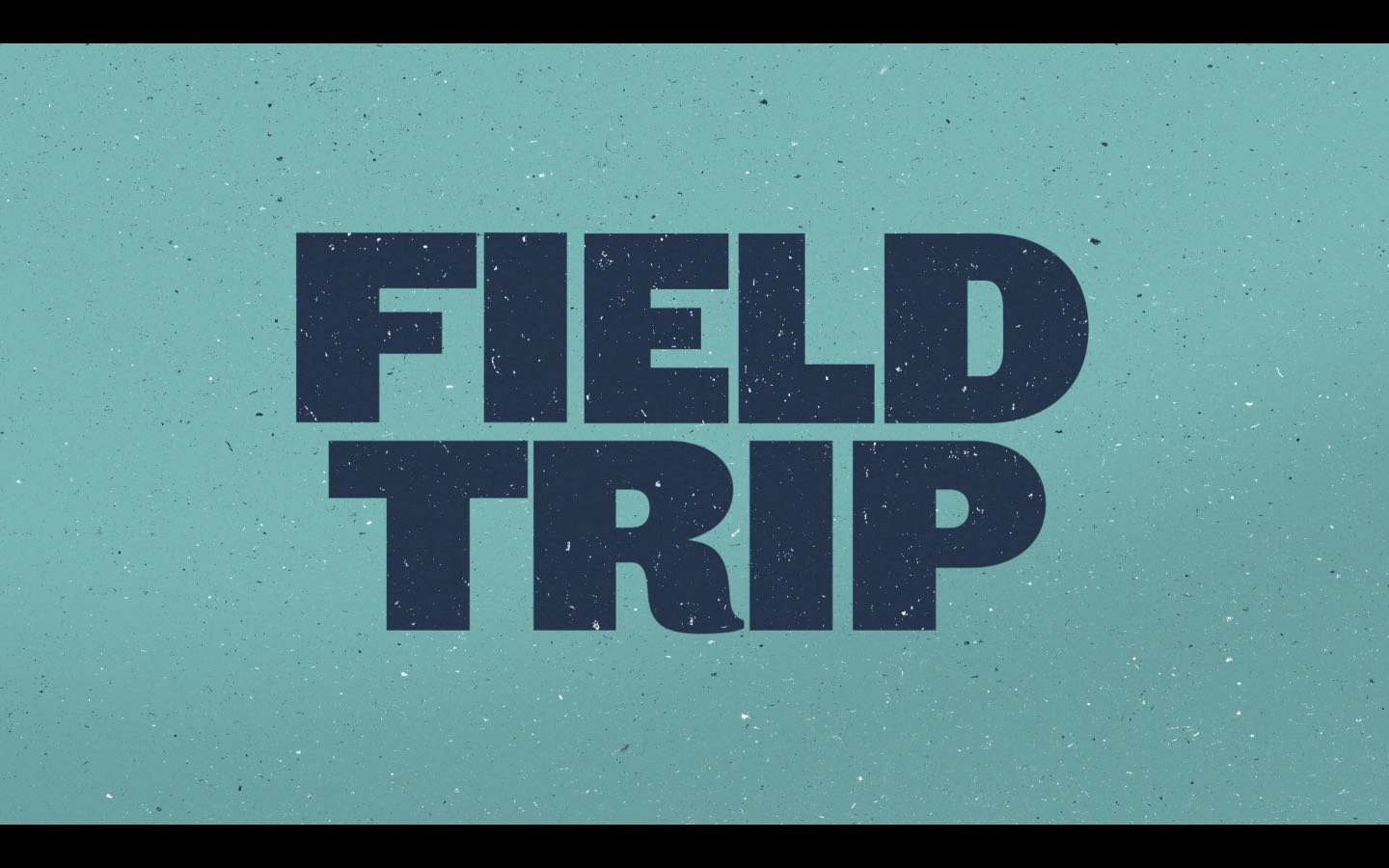Field Trip: 30 Second Histories